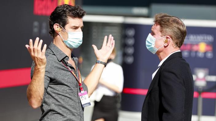 """Webber met lichte zorgen na Turkije: """"Red Bull moet reageren op wat er ook aan de hand is"""""""