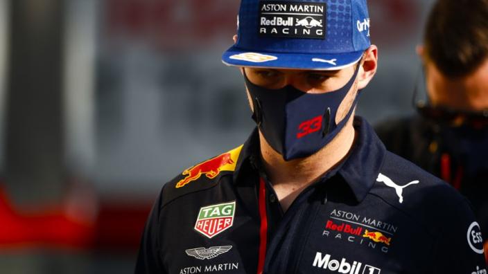 """Honda: """"Hoge temperatuur deel van motorprobleem Verstappen op Monza"""""""