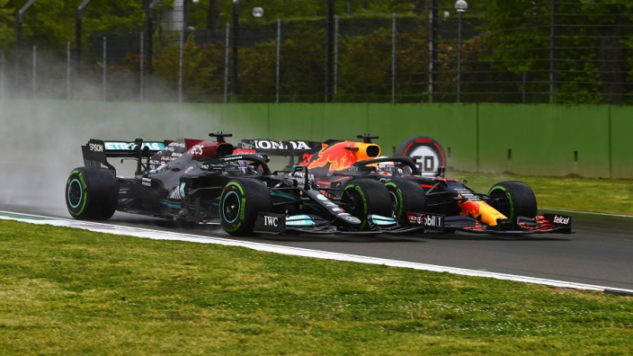 """Red Bull must be """"on top of our game in every area"""" to beat Mercedes - Horner"""