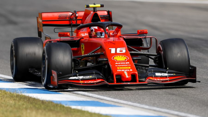 Ferrari promise upgrades for Hungarian Grand Prix