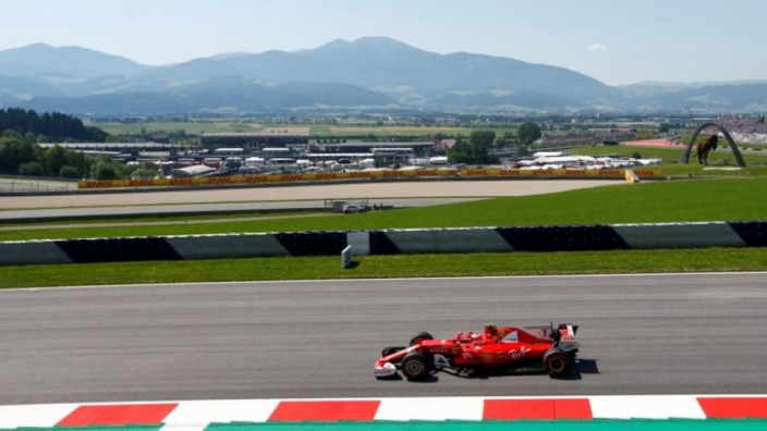 Circuit uitgelicht: Red Bull Ring