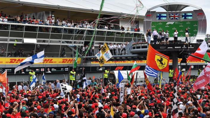 'Monza needs €100million'