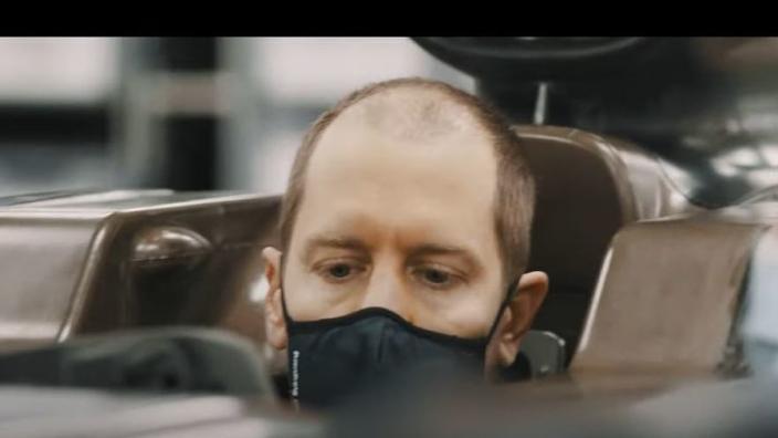 """Wolff: """"Vettel was toe aan een nieuwe omgeving"""""""