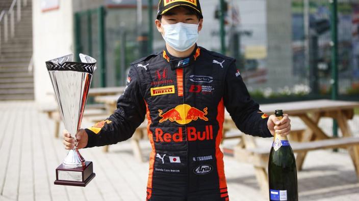 "Tost expects Honda-junior Tsunoda to join AlphaTauri ""sooner than later"""