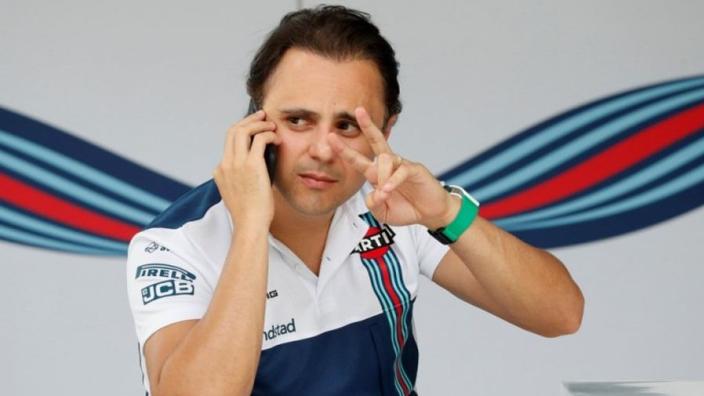 Massa: 'Teleurstellend dat er geen Brazilianen meer in Formule 1 zijn'