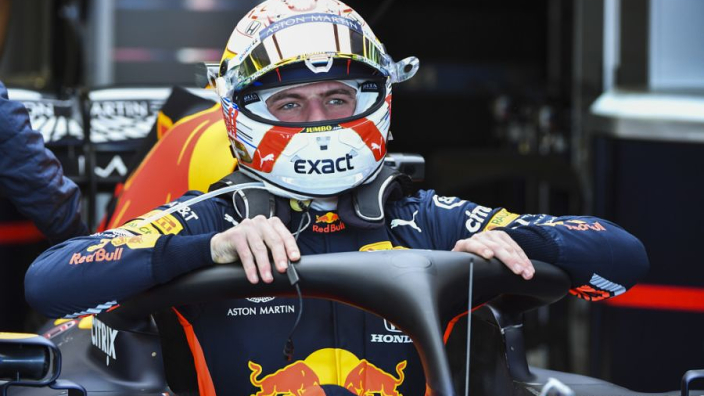 Verstappen: Red Bull will know where they stand after China