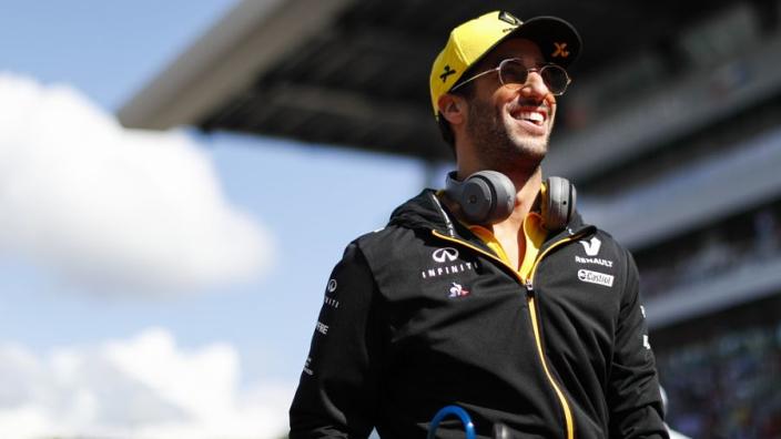 VIDEO: How realistic are racing movies? Daniel Ricciardo analyses six classics