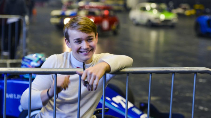 Monger joins Channel 4's coverage of F1