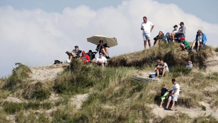 Voorlopige kalender Formule 2: Zandvoort tweede race van het seizoen
