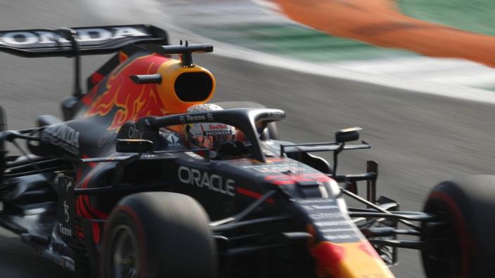 Räikkönen in Sotsji weer in actie, mogelijk dubbele gridstraf voor Verstappen   Week-end