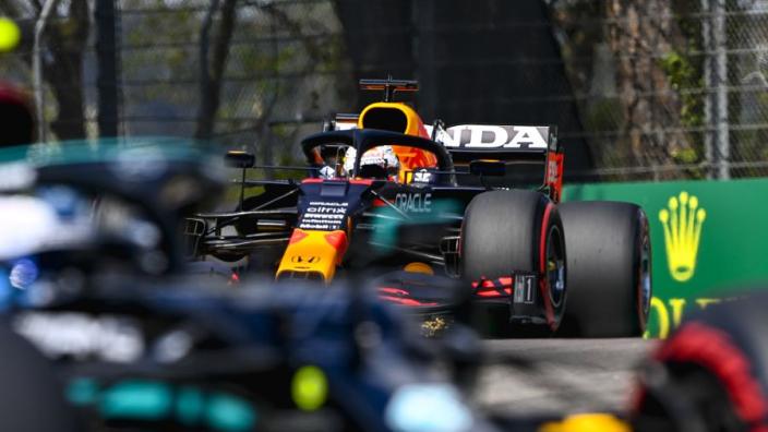 "Tanabe blij na kwalificatie: ""Gasly, Pérez en Verstappen maken goede kans op podiumplek"""