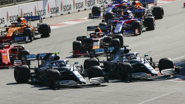 Hakkinen explains why Mercedes run will end in Monaco
