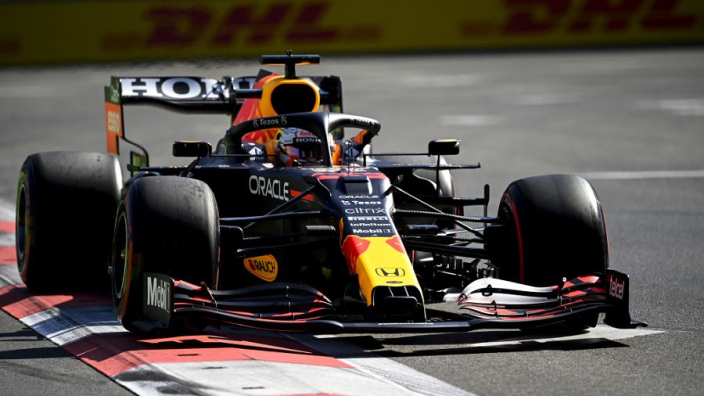Hamilton verklaart cruciale fout, Honda geeft Verstappen nog betere motor | Week-end
