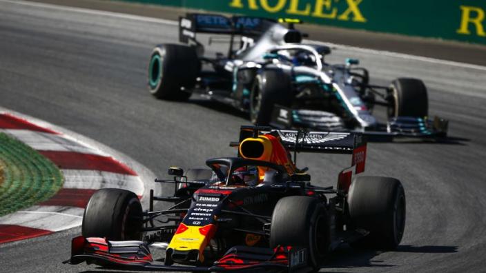 """Ross Brawn: """"Red Bull en Ferrari, jullie zijn gewaarschuwd!"""""""
