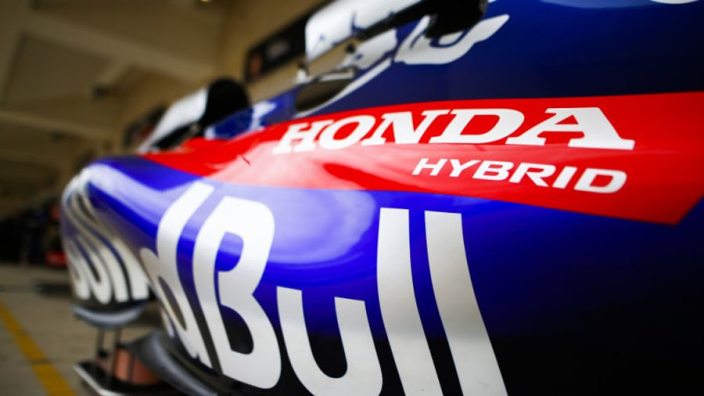 Honda hit back at claims of 2019 struggle