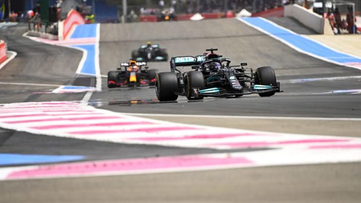 Mol hekelt geklaag Mercedes over Honda-motor: 'Ik word er een beetje moe van'