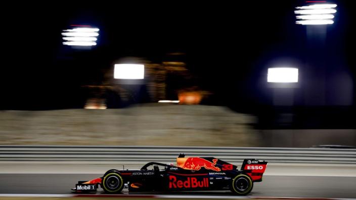 Britse media melden naderend akkoord F1 en Grand Prix Saoedi-Arabië