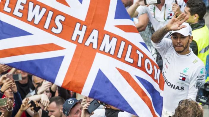 Alain Prost: 'Hamilton heeft nieuw doel nodig'