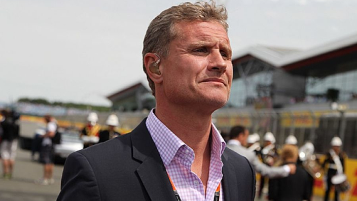 Coulthard wil Nederlandse markt betreden met Formule 1-programma's