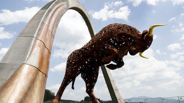 De Red Bull Ring - Oostenrijk | Safety Car #1