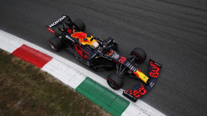 FIA gaat chaos tijdens kwalificatie Monza uitgebreid onderzoeken