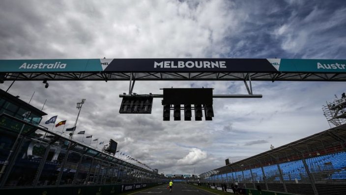 Charlie Whiting race director role for Australia GP filled by Michael Masi