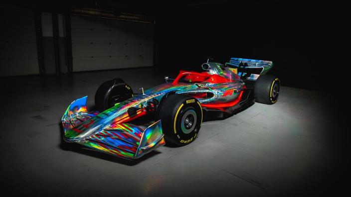 Zo reageren de coureurs op het ontwerp van de nieuwe Formule 1-auto's voor 2022