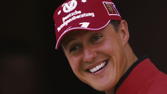Michael Schumacher sponsor follows son Mick into F1