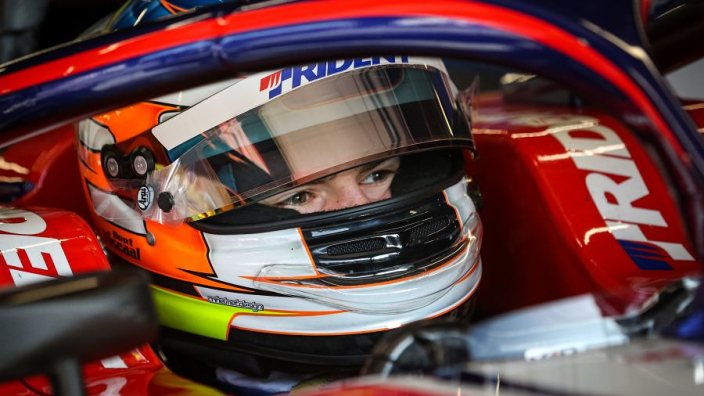 """Viscaal maakt zich op voor eerste races in Monaco: """"Wordt absoluut een beproeving"""""""