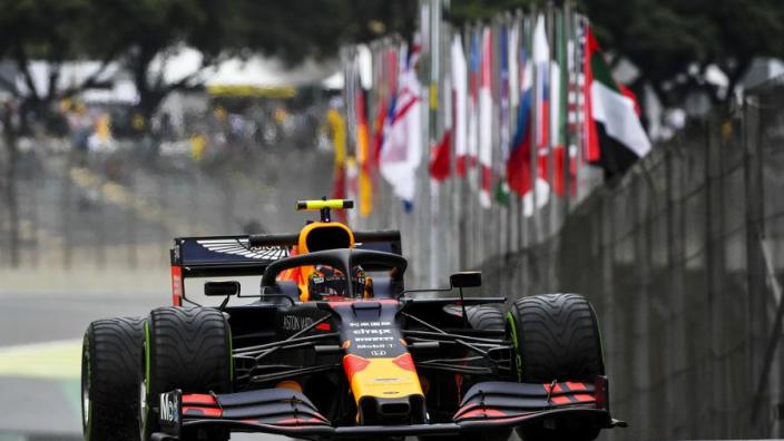 """Mercedes maakt haar borst nat: """"Red Bull ziet er veelbelovend uit"""""""