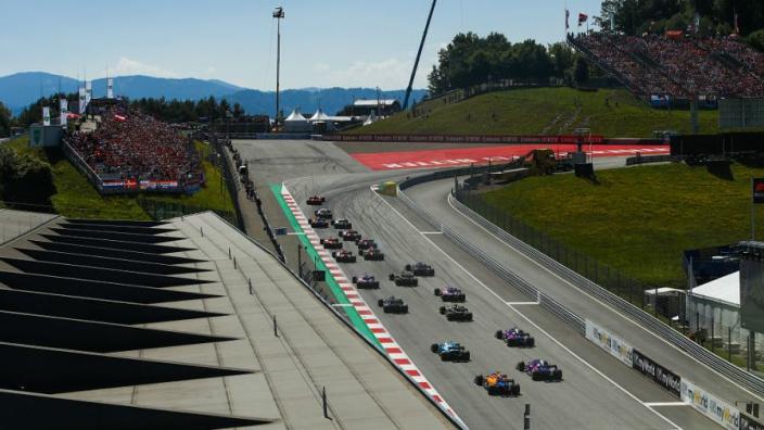 Austrian Grand Prix: Driver Ratings
