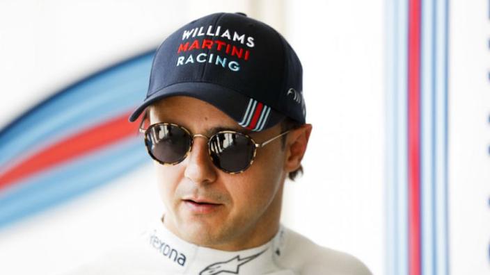 Felipe Massa: 'IndyCar moet voorbeeld nemen aan de Formule 1'