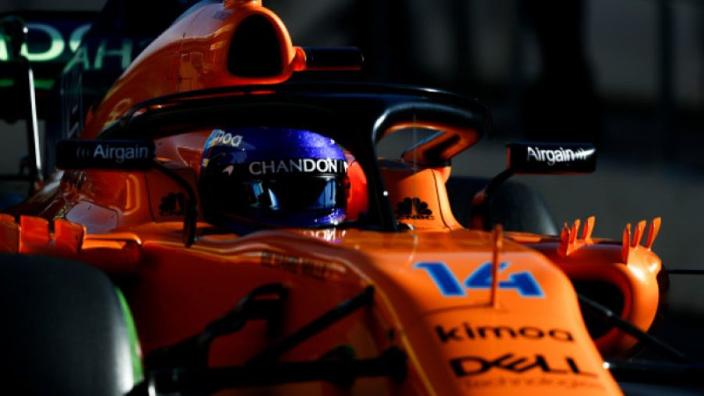 Fernando Alonso: 'Hangt meer van de Formule 1 af dan van de auto of ik wil blijven'