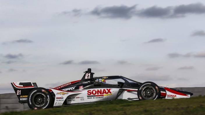 Honda tekent nieuwe overeenkomst met Amerikaanse IndyCar