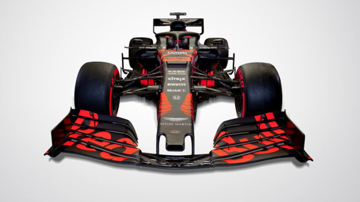 POLL: Do you want Red Bull to keep the RB15's 'one-off' livery?