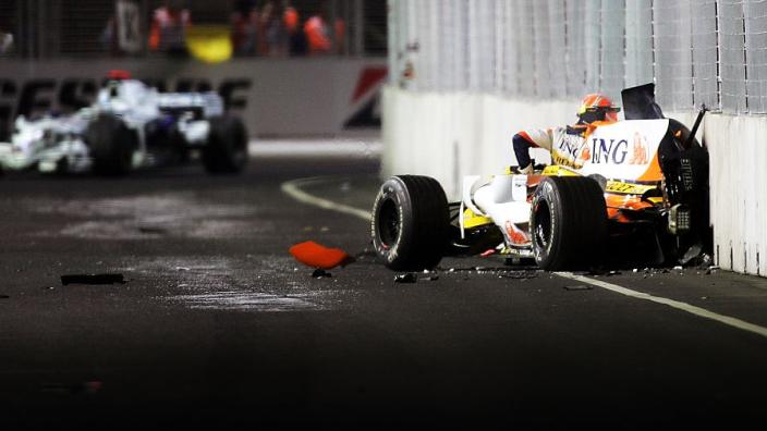 Crashgate: Een van de grootste schandalen uit de geschiedenis van de Formule 1