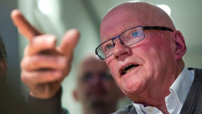 """Opa Verstappen overleden. Max reageert: """"Scheidslijn verdriet en vreugde erg dun"""""""