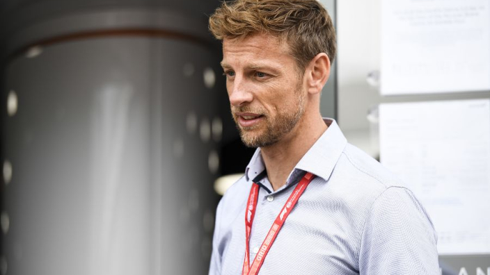 """Williams hoping to feed off Button """"war stories"""""""