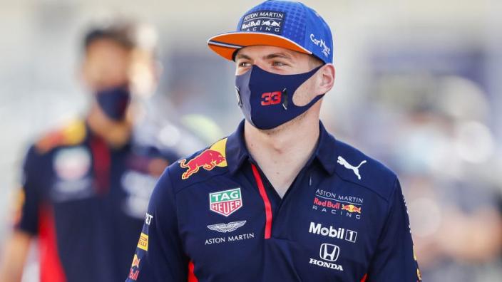 """Disconnect in balance"" caused Verstappen crash - Horner"