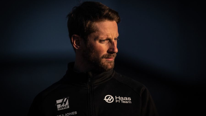 Grosjean appreciative of the early admission that 2020 could be that last year for Haas F1