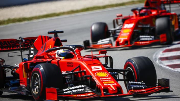Et si Ferrari s'était trompée dans le concept de la SF90 ?