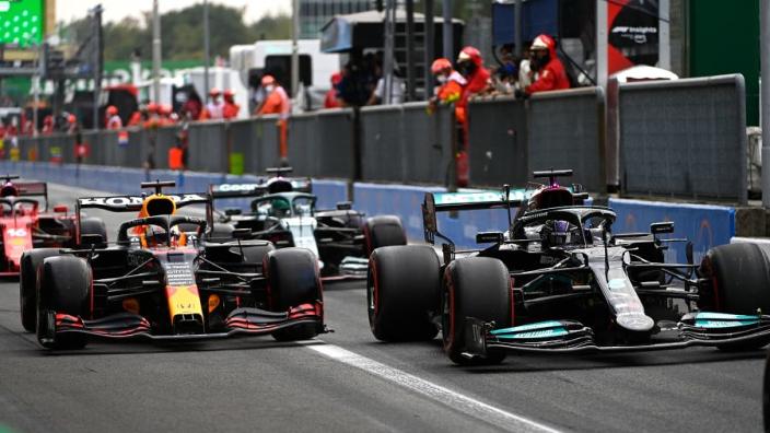 Krijgen we een sprintracekampioen in de Formule 1? |  GPFans Special