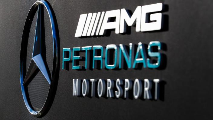 Kallenius: 'Mercedes is het Bayern München van de Formule 1'