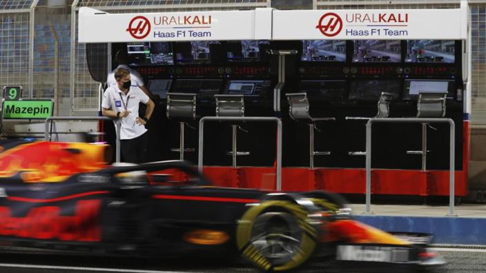 """Verstappen: """"Haas is het perfecte team voor Schumacher"""""""