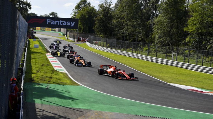 Hulkenberg, Stroll, Sainz summoned over Monza qualifying sham
