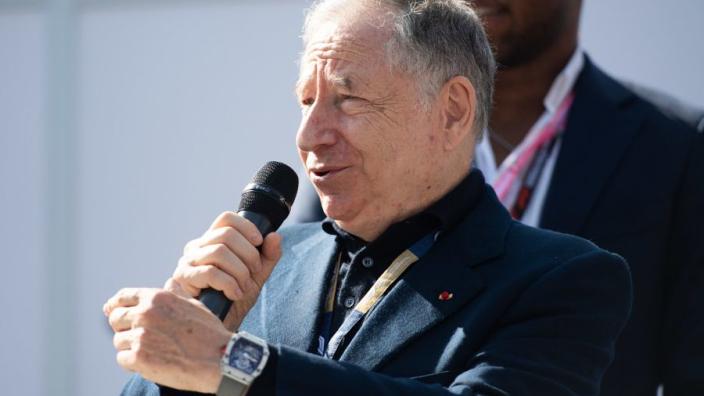 La FIA veut introduire un temps maximum au tour en qualifs