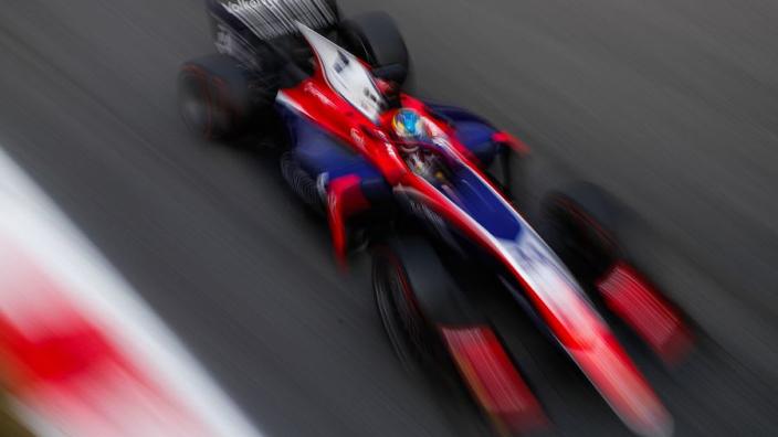 Viscaal pakt eerste F2-podium na lastige kwalificatie: 'Racesnelheid was goed'