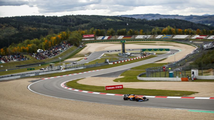 """Nürburgring ontkent plekje op kalender: """"Verbaasd door de geruchten"""""""
