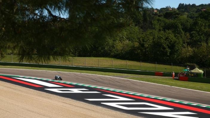 Imola en Mugello willen terug op de F1-kalender