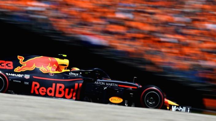 Verstappen heeft zin in Oostenrijkse Grand Prix: 'Vooral omdat we er vorig jaar wonnen'
